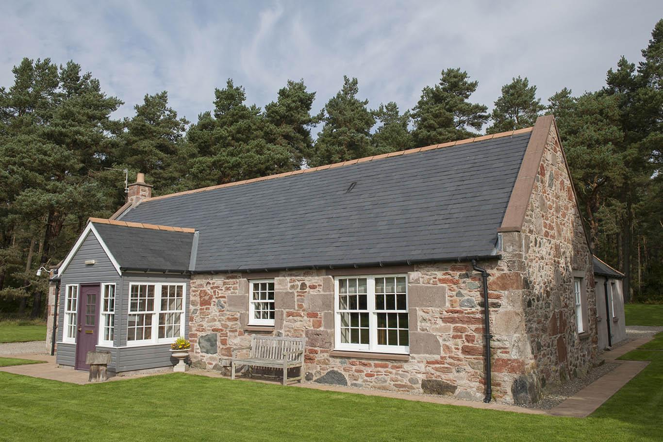 Cool Rowan Cottage Capo Cottages Download Free Architecture Designs Scobabritishbridgeorg
